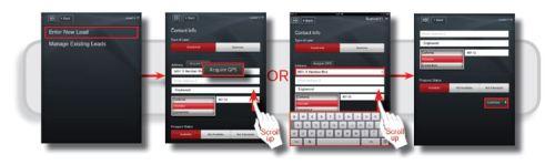 dishSALES App